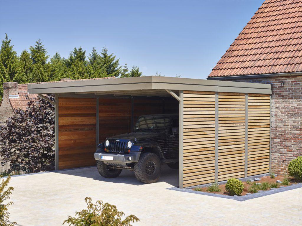 carport-cederhout